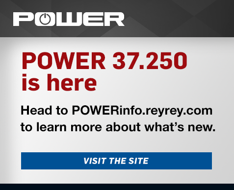 POWER v.37.250 is here